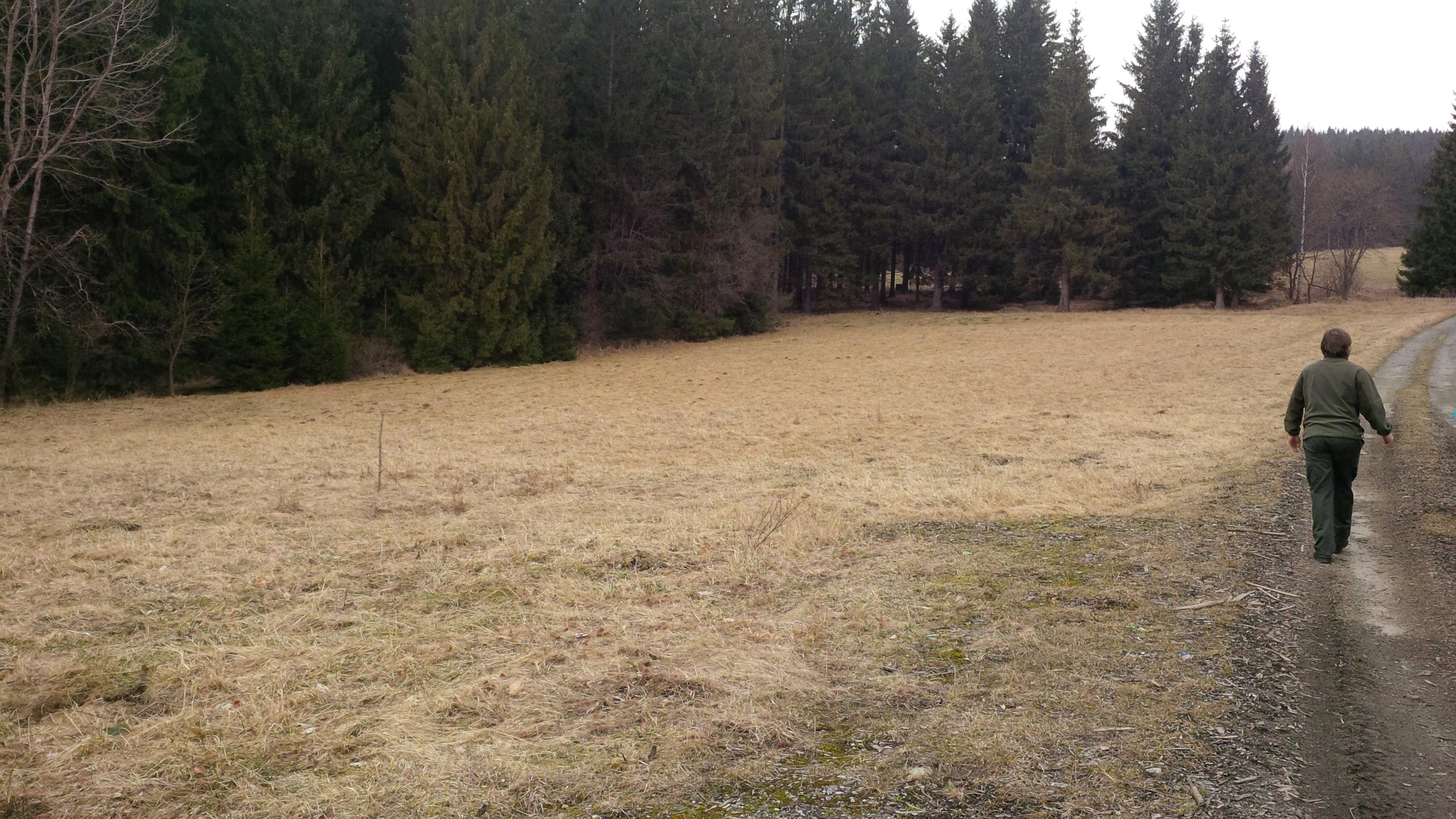 StopařiLeaks: Foto z tábořiště