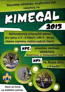 Kimegal 2013